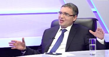 Усатый: Социалисты ведут переговоры с преступной группировкой