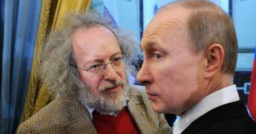 Венедиктов назвал имя возможного преемника Путина.