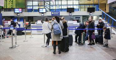 Израиль вводит новые правила въезда для иностранцев.