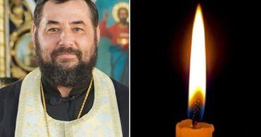 Еще один священник в Молдове умер от коронавируса.