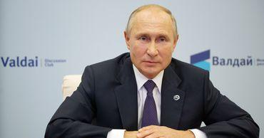 Путин рассказал о зависимости экономики Молдовы от России.