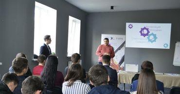Новый проект реализовала «Молодежь Гагаузии».