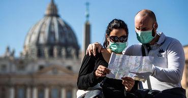 40% всех мировых направлений уже ослабили ограничения на международные поездки.
