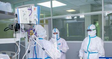 Еще 5 человек скончались от осложнений, вызванных коронавирусом.