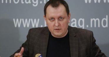 Экс-депутат парламента Григорий Петренко.