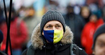 Украина выходит из усиленного карантина.