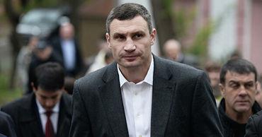 Около 25% киевлян готовы поддержать Кличко на выборах мэра, показал опрос.