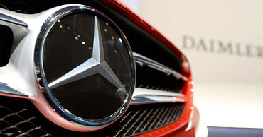 Южная Корея оштрафует Mercedes за подделку данных о выбросах.