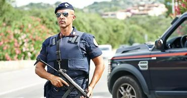 В Италии задержали мага-мошенника и изъяли имущество на 3,6 млн евро.