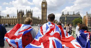 Половина британцев считает, что Великобритания может исчезнуть за десять лет.