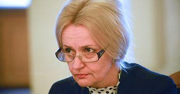 Бывший депутат Верховной Рады Украины Ирина Фарион.