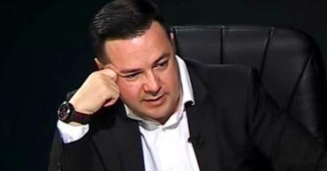Экс-вице-министр иностранных дел и евроинтеграции РМ Валерий Осталеп.