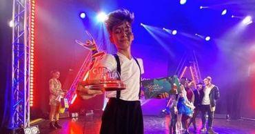 Начался прием анкет на второй сезон проекта «Сила танца - Детям дорогу».
