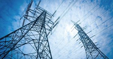 Молдова сократила импорт электроэнергии из Украины на 63,5%.