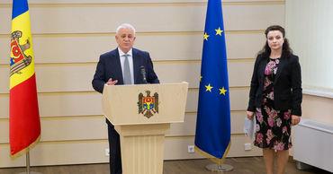Моцпан: В диалоге с РФ и Приднестровьем Молдова всё время проигрывала.