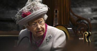 """Елизавета II поддержала решение принца Гарри начать """"новую жизнь""""."""
