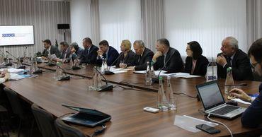 В Тирасполе состоялось заседание экспертов в области фитосанитарии и ветеринарии.