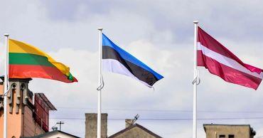 Страны Балтии могут стать бизнес-платформой для Молдовы.