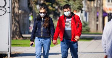 Чуть более 72% жителей Молдовы считают COVID-19 крайне опасным.
