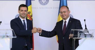 Попеску в Бухаресте: Обсудили программу помощи в размере 100 млн евро.