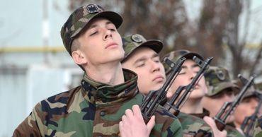 В армию Молдовы призовут  более тысячи солдат на срочную службу.