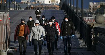 В России продлили трудовые патенты мигрантам.