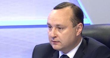 Депутат ПСРМ Влад Батрынча.