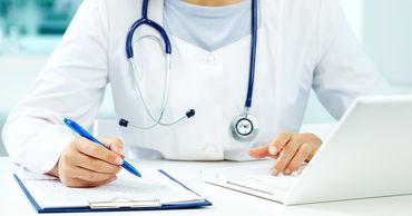 В Приднестровье для врачей ковид-госпиталей организуют онлайн-курсы.