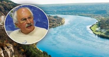 Тромбицкий: Уже совсем скоро Молдова может остаться без воды.