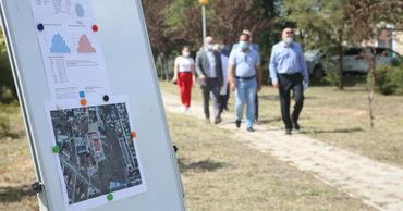 В ряде социальных объектов Гагаузии установят солнечные электростанции