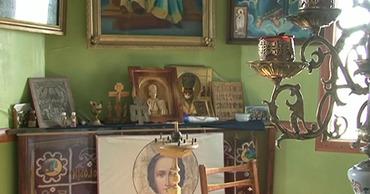 В селе Пражила Флорештского района обокрали церковь.