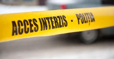 Подростка, убившего 12-летнего мальчика в Оргееве, арестовали на 30 дней.