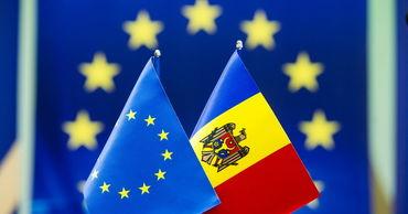 В Молдове отмечать День Европы в этом году будут в онлайн-формате.