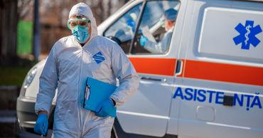 В Молдове зарегистрировали 86 новых случаев COVID-19.