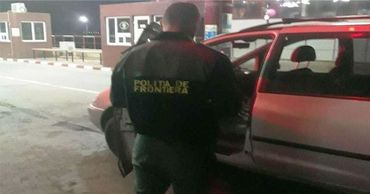 Молдаванин на границе Румынии предъявил поддельный паспорт за 500 евро.