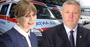 Немеренко сообщила о скором восстановлении в должности Головина.