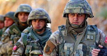 Эрдоган начал военную операцию в Сирии.