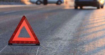 В Тирасполе насмерть сбили пешехода.