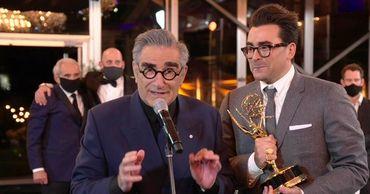 В США назвали победителей телевизионной премии «Эмми».
