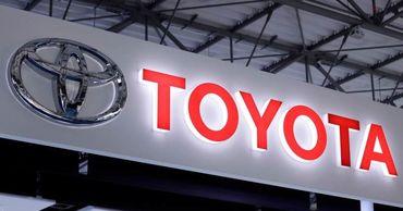 Toyota перечислила примэрии Кишинева 200 000 лей для поддержки медработников.