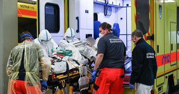 Число жертв коронавируса в Германии достигло 8,5 тысяч.