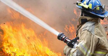 На прошлой неделе на пожарах в Приднестровье погибли 2 человека.