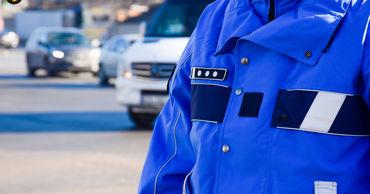 Более тысячи водителей были оштрафованы за превышение скорости.