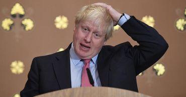 Против Джонсона выступил его коллега по партии, который призвал главу правительства не поддерживать.