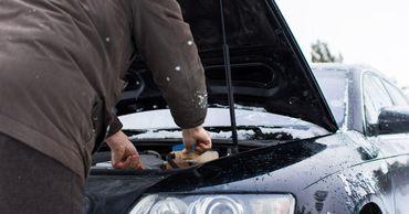 Специалисты советуют заранее готовить автомобиль к зимнему сезону.