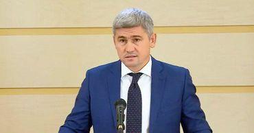 Бывший министр внутренних дел Александру Жиздан.
