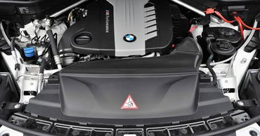 BMW откажется от мотора с четырьмя турбинами.