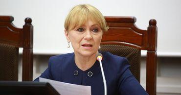 Бывший министр здравоохранения Ала Немеренко.