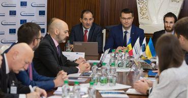 Молдова и Украина договорились о поставке газа в чрезвычайных ситуациях.