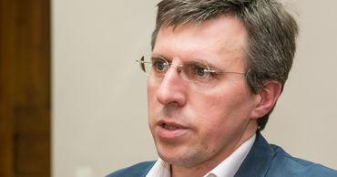 Власти Левобережья не разрешили Дорину Киртоакэ перейти Днестр.